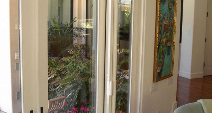 Top 11 Retractable French Door Screen Ideas