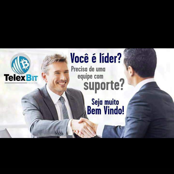 TELEXBIT A EMPRESA QUE TEM A FORMA DE GANHOS MAIS INTELIGENTE - Convido a conhecer a TelexBit. A TelexBit tem como seu principal produto ou serviço o VOIP (telefonia por internet) e seu diferencial é usar a moeda criptografada que mais se valoriza no mundo, a BitCoin. Meus amigos venham fazer história com a Telexbit que já é a maior febre mundial.  Acesse o site abaixo e tenha mais informações: http://www.telexbit.com/telexminas
