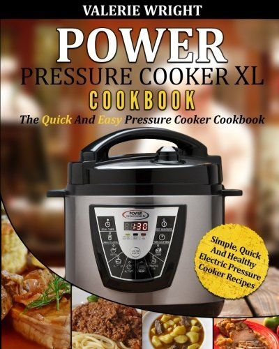Do you want to be able cook simple, healthy meals with the least amount of effort? Do you want to be able to do it without compromising on taste? Using a Power Pressure Cooker XL could be the answer you've been looking for and, with this great addition to your library, this book can help you a... more details available at https://www.kitchen-dining.com/blog/cookbooks-food-wine/asian-cooking/thai/product-review-for-power-pressure-cooker-xl-cookbook-the-quick-and-easy-pressur