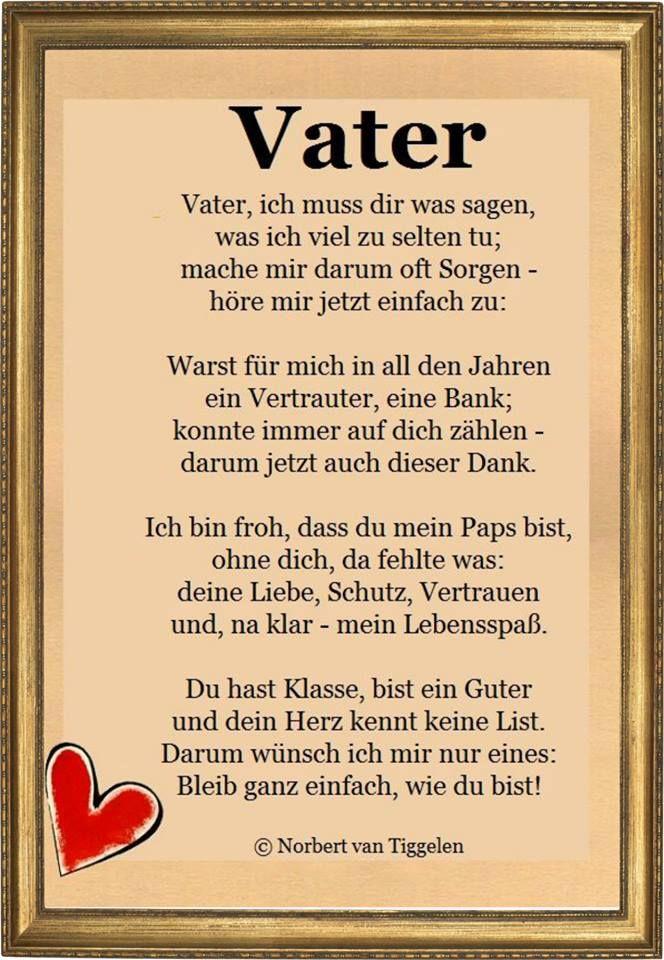 Pin Von Steffi Degenhardt Auf Tiggelen Texte Ua Bekannte