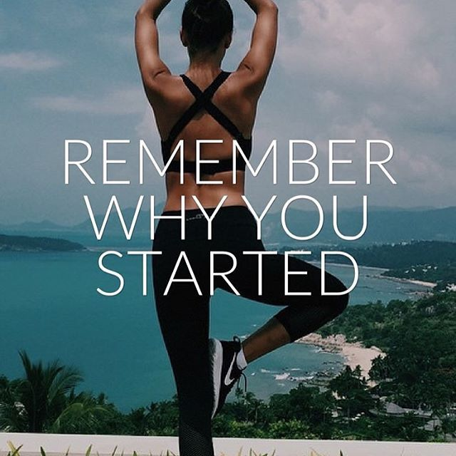Remember why you started! Start the 3 Week Diet today! #food #health #healthy #surf  #inspiration #fitness #foodie #exercise #run #gym #me #happy #selfie  #travel #tattoo #wanderlust #weightloss #motivation #photooftheday #instagood #bestoftheday... - Dis http://weightlosssucesss.pw/the-5-commandments-of-smart-dieting/