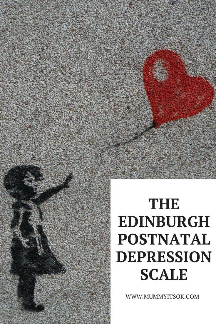Edinburgh Postnatal Depression Scale    Postpartum Depression Scale   Depression Test   Depression Survey   Depression Questionnaire   Mental Health For Mums   Baby Blues   Perinatal Mental Health   Maternal Mental Health  