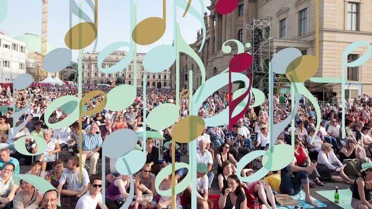STAATSOPER FÜR ALLE | Staatsoper Berlin  BMW Berlin lädt ein zu STAATSOPER FÜR ALLE mit der Staatskapelle Berlin 16.06.2013 um 13.00 Uhr Bebelplatz | Berlin Eintritt frei. http://ift.tt/2leIw29 Live-Konzert der Staatskapelle Berlin Dirigent: Daniel Barenboim Violine: Lisa Batiashvili Programm: RICHARD WAGNER Die Meistersinger von Nürnberg Vorspiel zum 1. Akt JOHANNES BRAHMS Violinkonzert D-Dur op. 77 (Solistin: Lisa Batiashvili) LUDWIG VAN BEETHOVEN 7. Sinfonie in A-Dur op. 92  From…