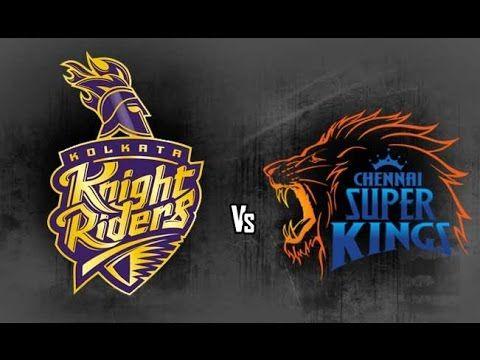 CSK vs KKR Live Streaming IPL 2015 - Chennai vs Kolkata 30 April Live Match