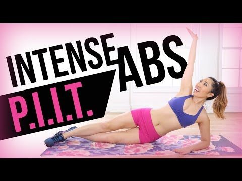 A 9-Minute Core Workout You Can Do Anywhere | SparkPeople