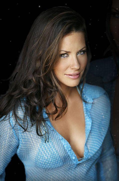 Evangeline Lilly~(ಠ_ರೃ) Très Belle Femme ღ♥♥ღ Très Sexy ღ♥♥ღ