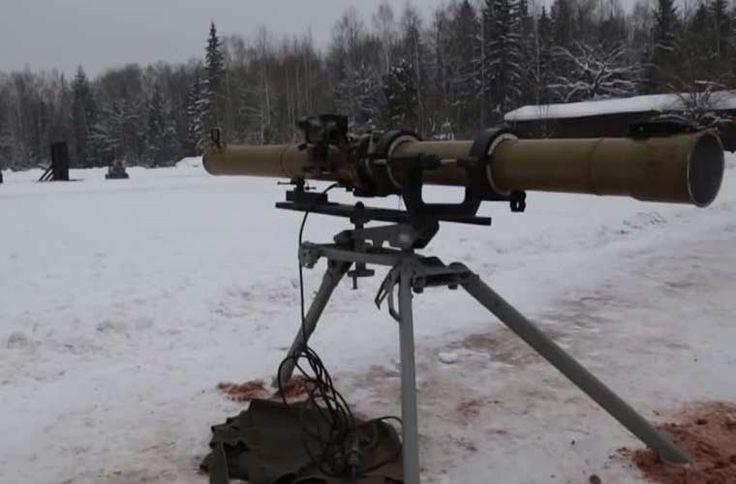 RPG-29 Vampir