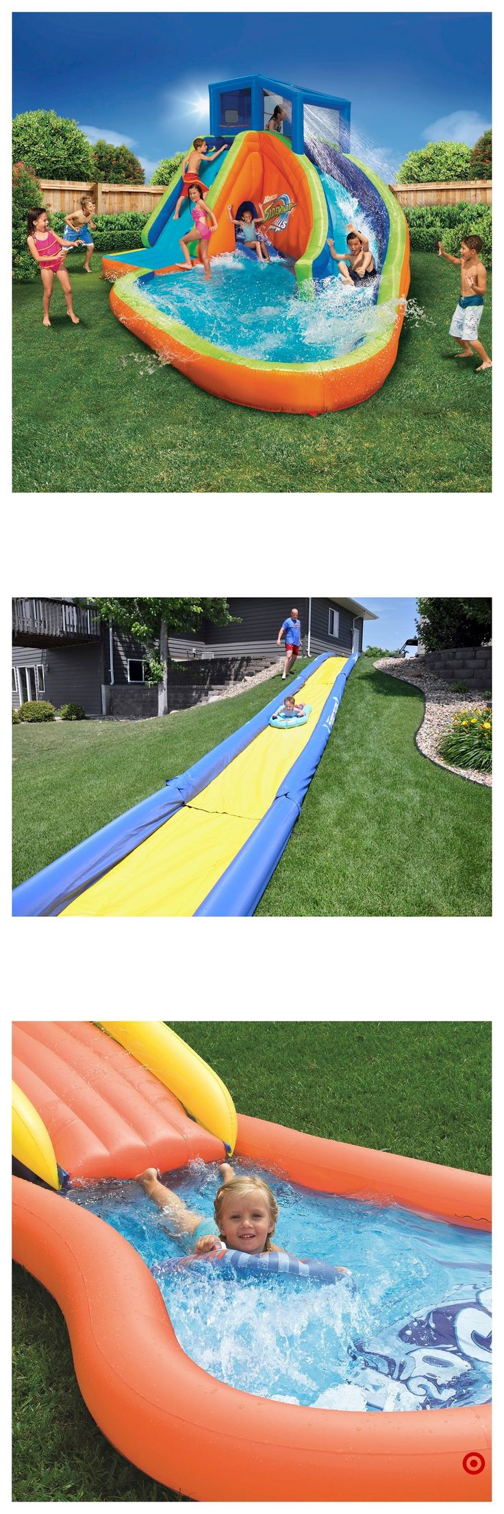 Shop Target for inflatable slides you will love at great low prices. Free shipping on orders of $35+ or free same-day pick-up in store.