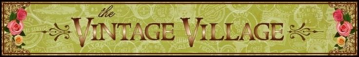 The Vintage Village is your one stop resource for Antique, Vintage and Collectibles...reference info, venue/seller info, shopping and much more!
