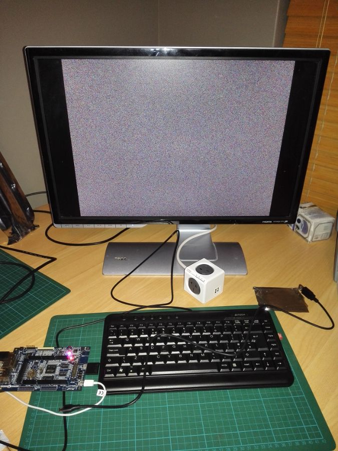 SAMA5D4 and my Ubuntu experience. Blog Post #2 - A place in the cloud