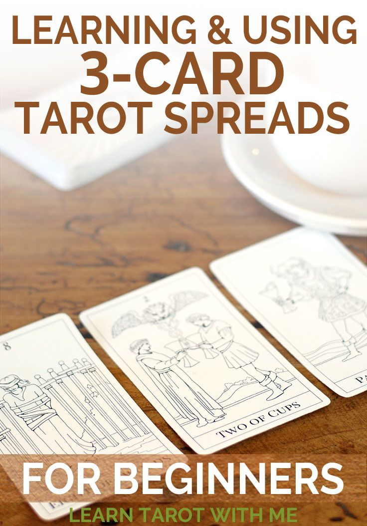 Tarot Card Meanings and Combinations - learn-tarot-cards.com