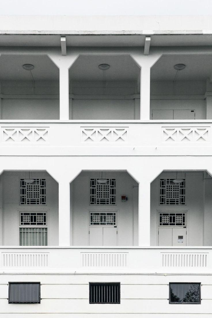 Gillman Barracks, SingaporeFrom Cereal Volume 6Photo by Rich Stapleton
