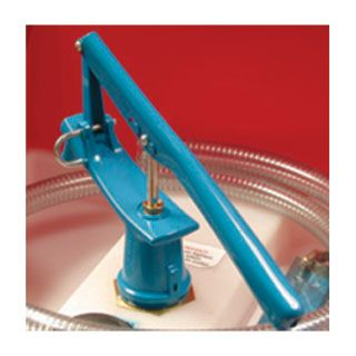 Hand pump for fuel to suit 3421005