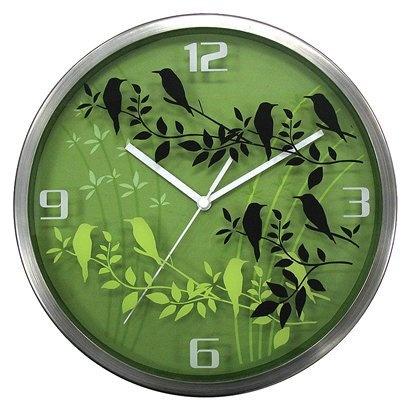 Wall Clock, available at Target