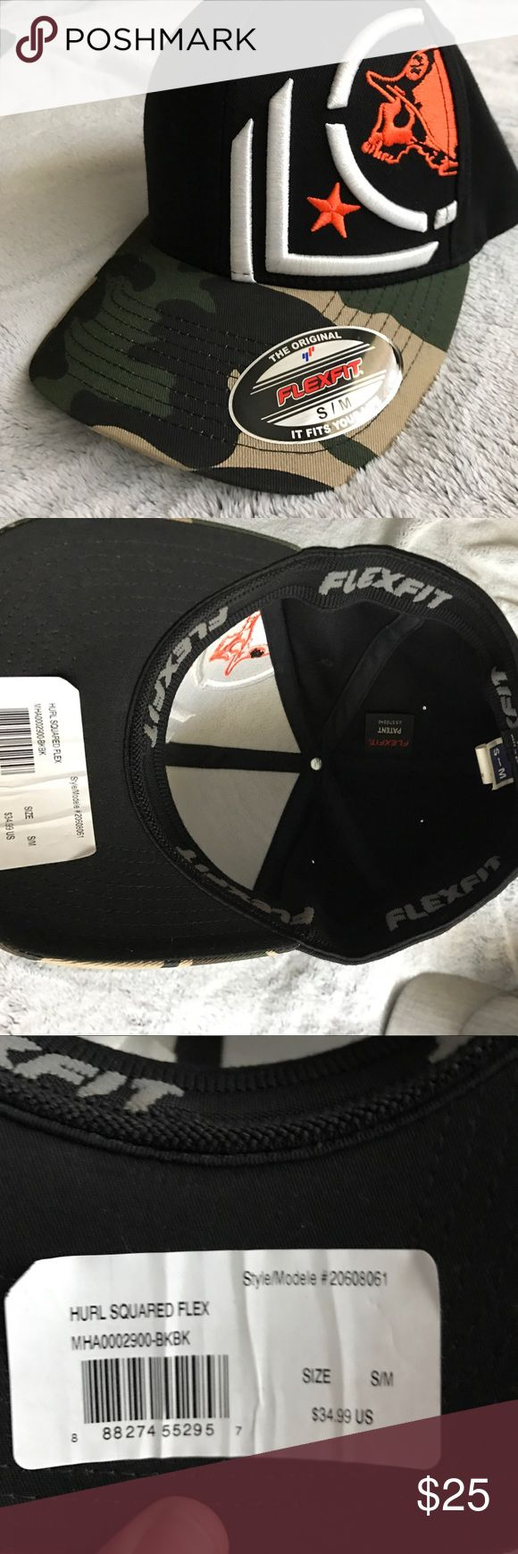 Flex Fit Hat New Flex Fit Accessories Hats