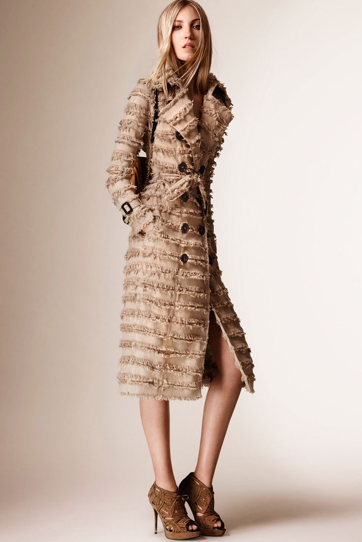 Burberry - The Budget Babe | Affordable Fashion & Style Blog
