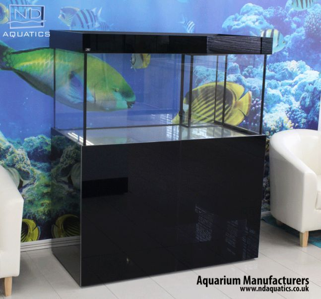 S1hdnr0wx 48x24x24 Marine Black High Gloss Aquarium Gif 647 603 Aquarium Fish Tank Aquarium Stand