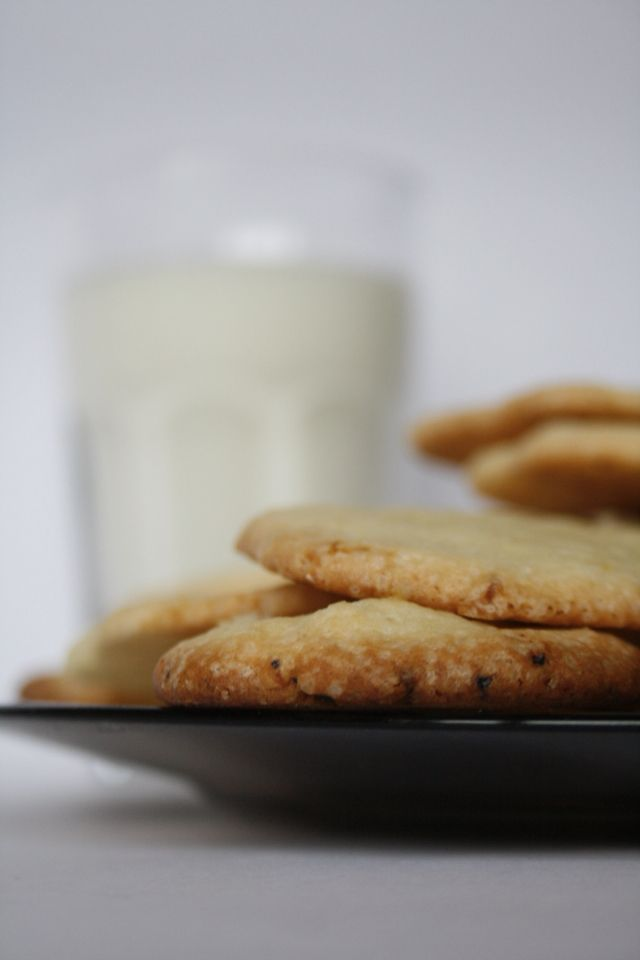 cookies with milk © 2015 ferenczancsa