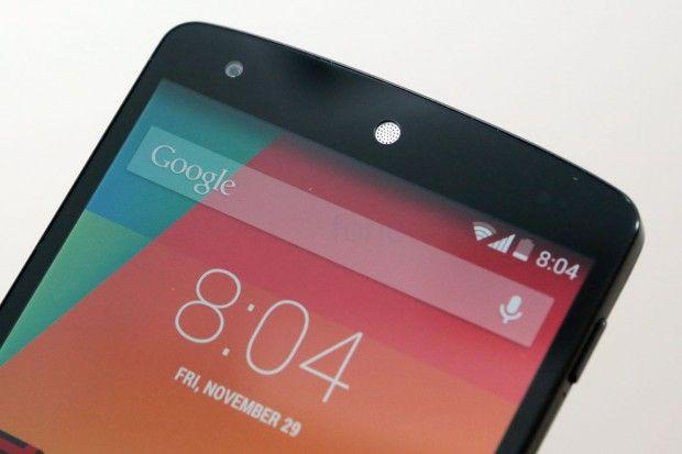 Sprint annuncia per oggi un aggiornamento per Nexus 5, ma non è detto sia Android 4.4.3 - L'Aggregatore