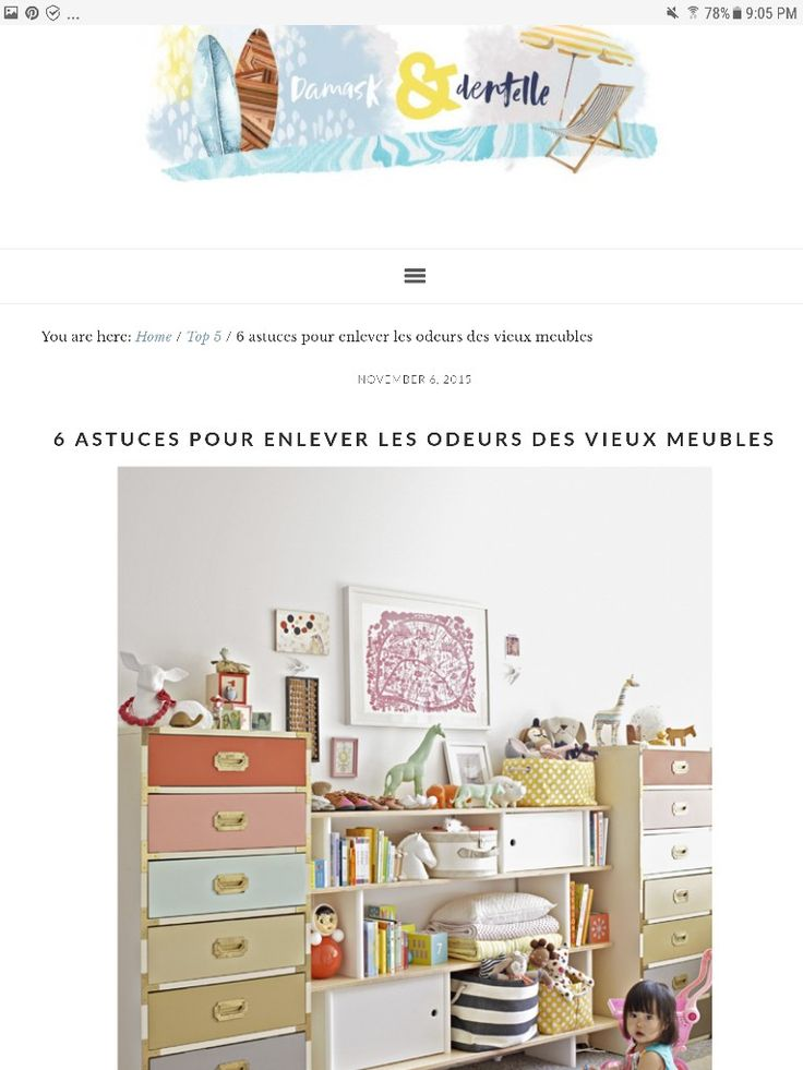 47 best Mme Chasse Taches Déodorant Maison images on Pinterest Stains