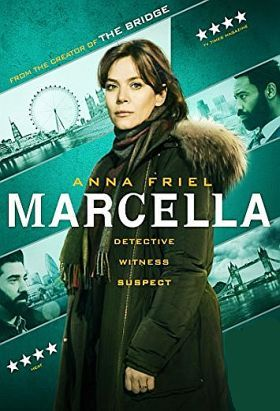 Marcella (2016) / Mini-Series / Ep.8 / Drama [UK] / TV noir thriller centers around Marcella (Anna Friel), who finds herself heartbroken when her husband leaves her unexpectedly and isolated from her children. After deciding to return to the Metropolitan Police following a 10 year break, she instantly becomes involved with a serial killer case she worked on in 2005. Marcella finds herself looking for answers to both her work and personal life, but will she find what she is seeking?