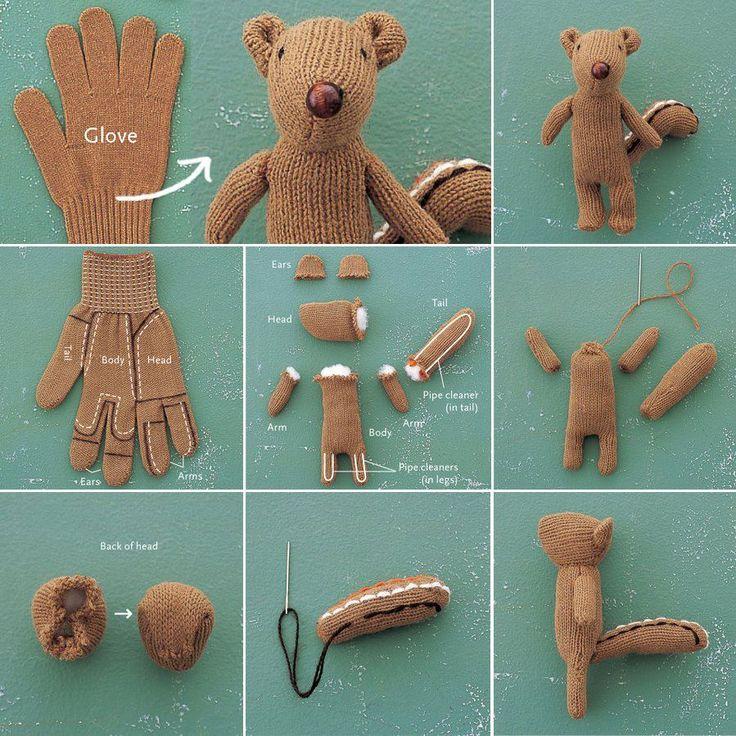 bear glove
