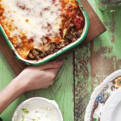Enchiladas au poulet - Recette | Trois fois par jour