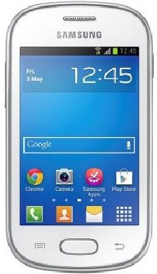 veery affordable smart gadget | Samsung Galaxy Fame Lite