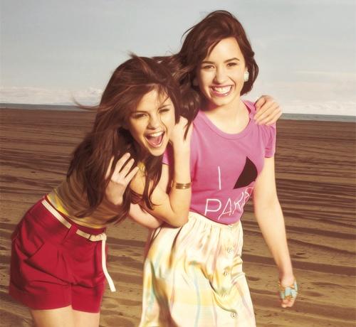 Selena & Demi: Selena Gomez, Demilovato, Selenagomez, Bff S, Demi Selena, Bffs, Delena, Demi Lovato, Friend