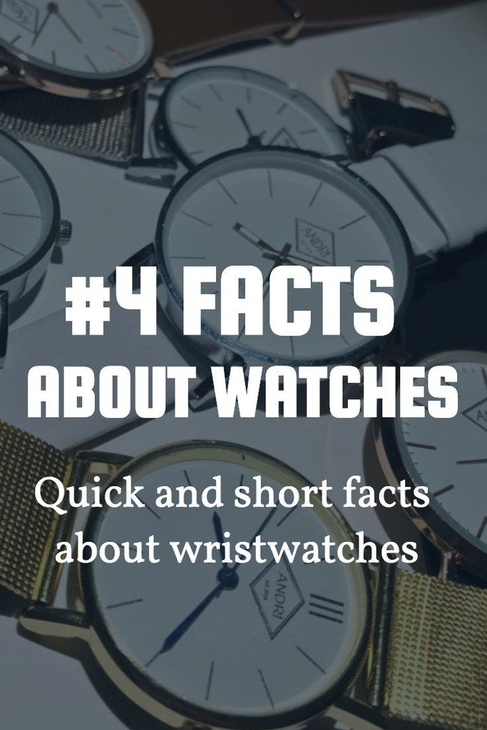 Just a quick facts