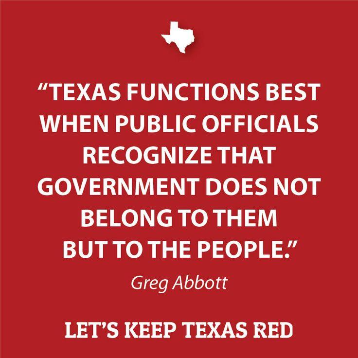 Keep Texas Red! God bless Texas!