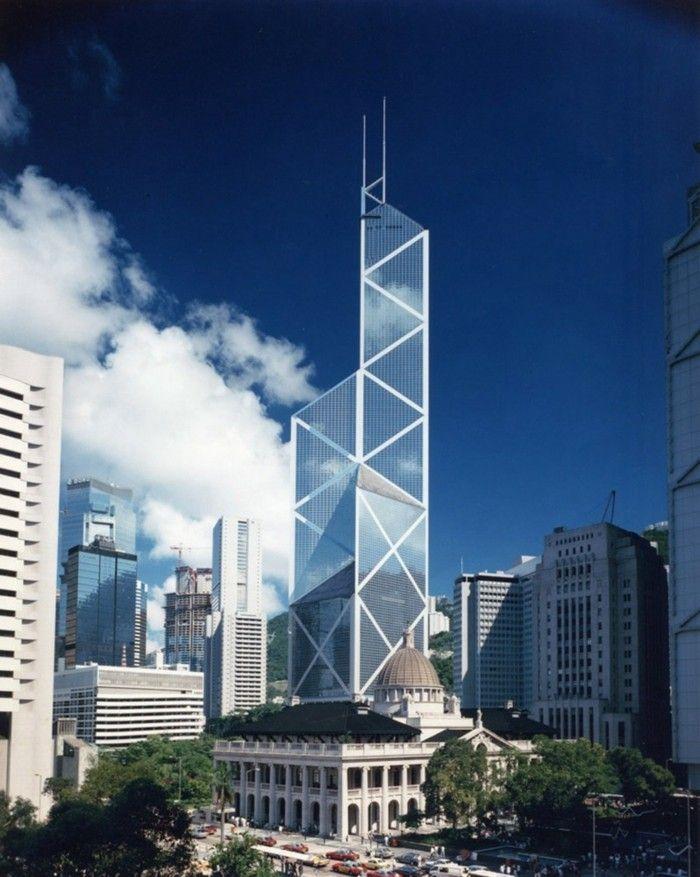 Moderne Architektur: 13 Gebäude, die mit der Zeit noch schöner aussehen