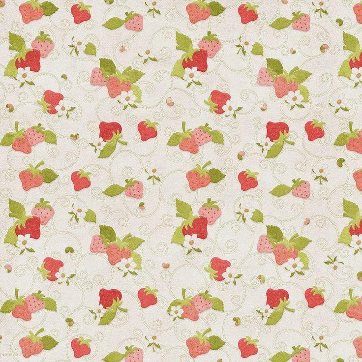coleccion ...So Berry Precious....