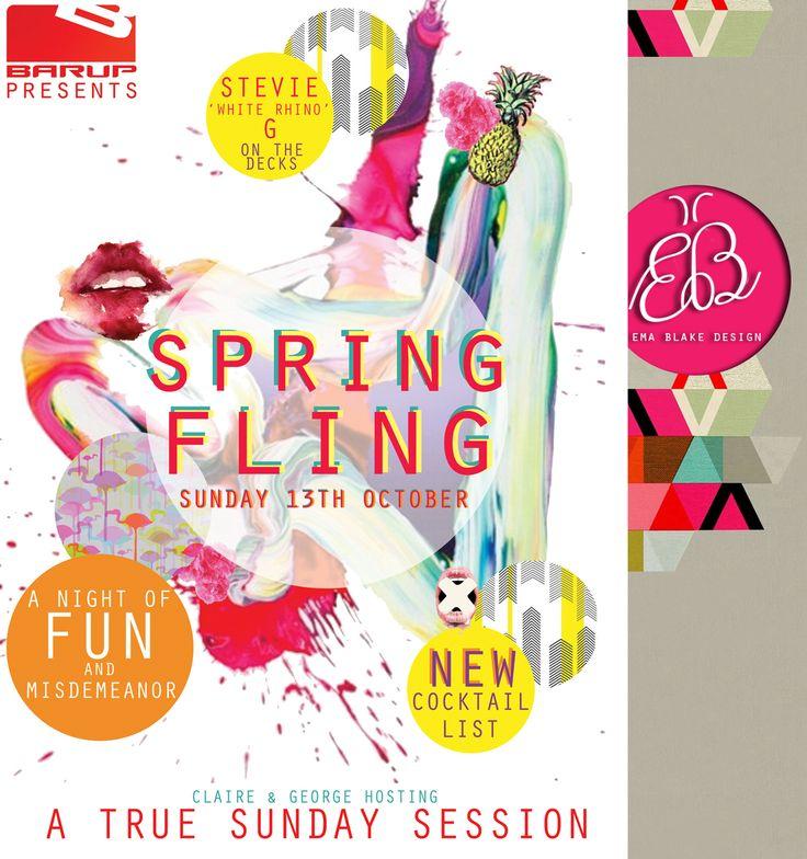 Bar Up | Spring Fling | Queenstown | NZ