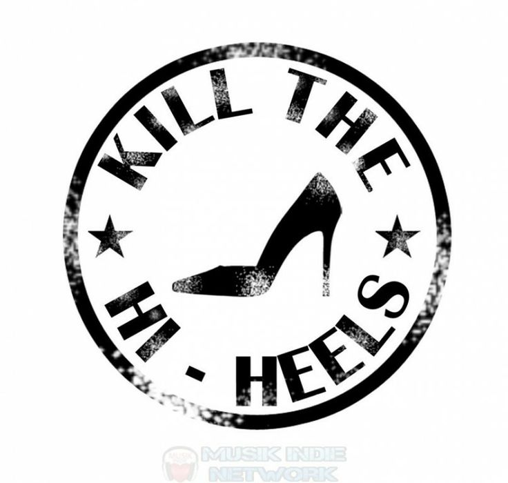 Avatar KillTheHiHeels's