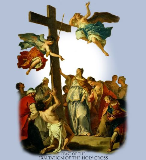 Our Top Picks For Preparing A Feast: Feast Of The Exaltation Of The Holy Cross. September 14.