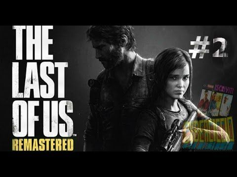 The lust of us - Remastered - #2 : L'unica via di fuga (The only escape)