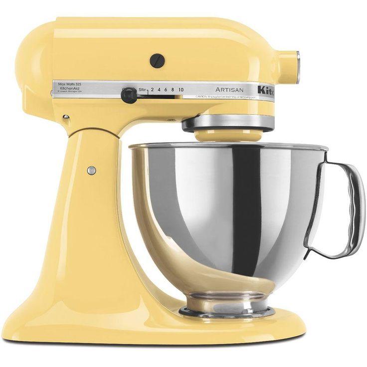 kitchenaid stand mixer imperial black