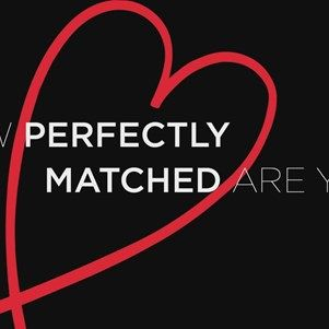 Are You And Your Partner A Perfect Match? #revlon #revloncolourmatch #match #relationships #elleau