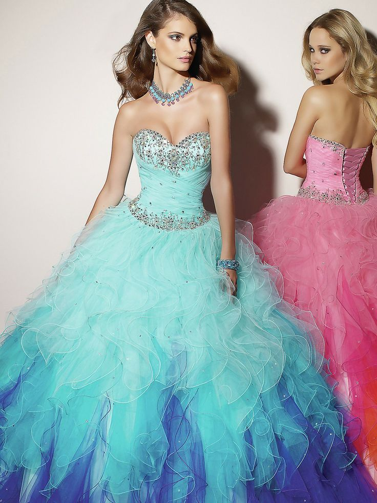quince dresses love the colors