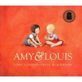 Amy and Louis $15.99