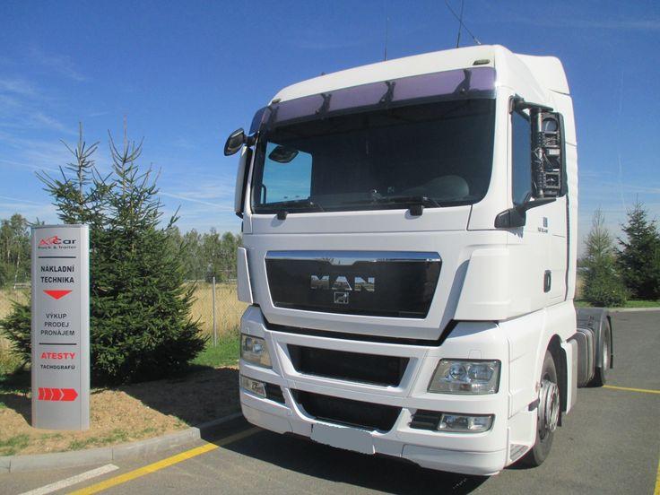 ARcar.cz - výkup a prodej nákladní techniky, tahačů, návěsů a náhradních dílů