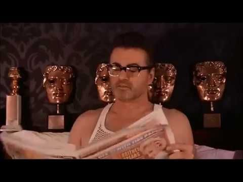 George Michael at the Wedding (Funny and Rare Video) - YouTube