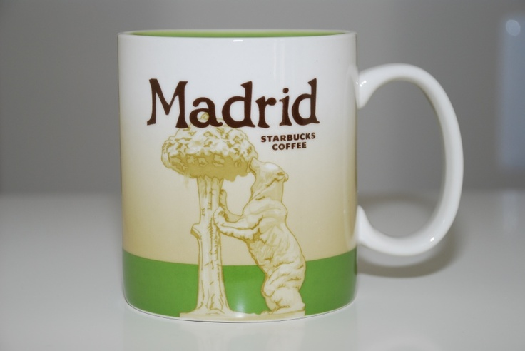 17 best images about starbucks mugs i need to find on for Mug barcelona