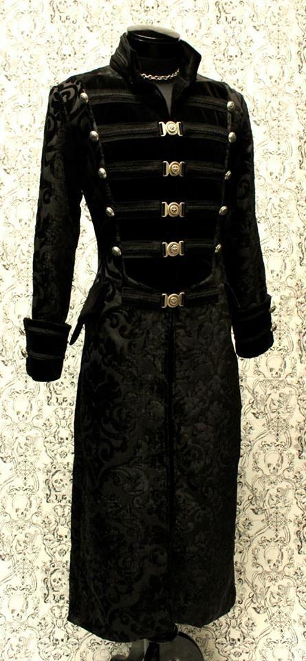 goth clothes men - Buscar con Google