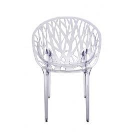 Cadeira Policarbonato Vegana - Mobi Design