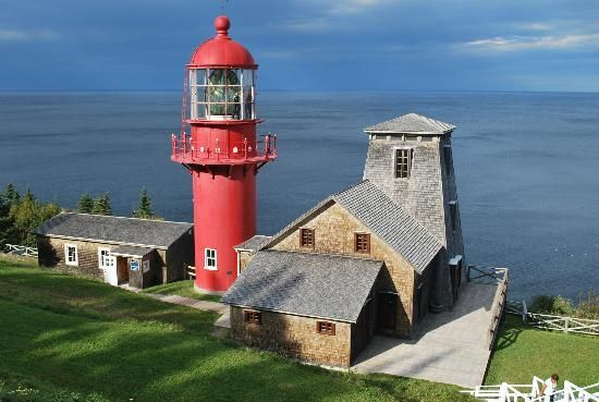 Pointe-a-la-Renommee (Gaspe) - All You Need to Know Before You Go - TripAdvisor
