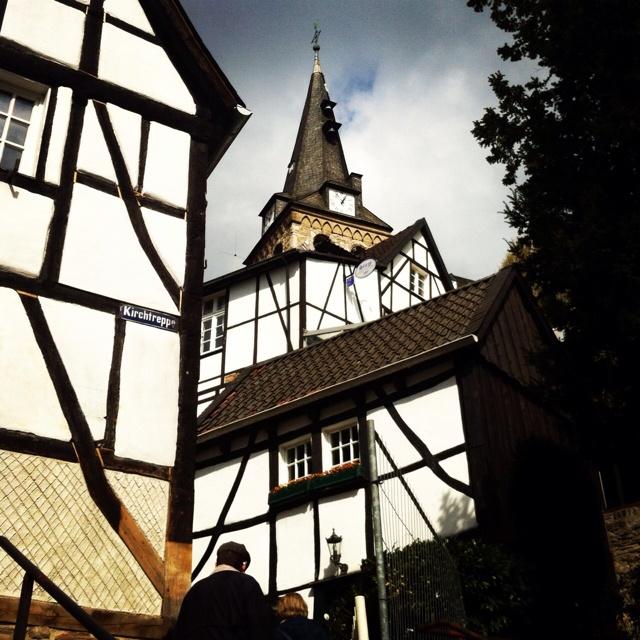 Kettwig, Germany