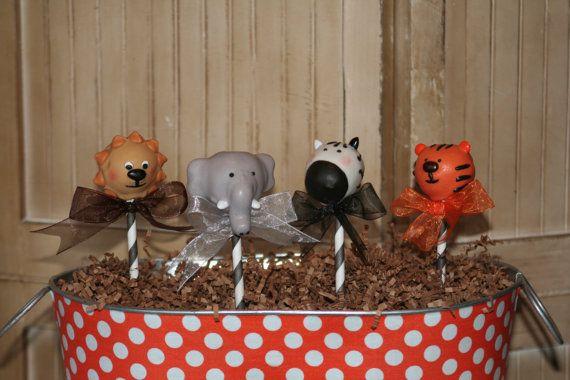 Mom's Killer Cakes & Cookies Original Safari by MomsKillerCakes, $38.50