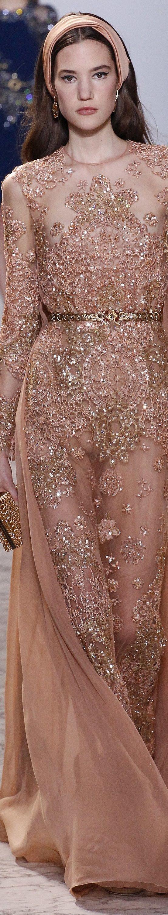 www.2locos.com   Elie Saab Spring 2017 Haute Couture